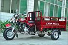 Cheap Chinese 150cc three wheeler motorcycle/three motor