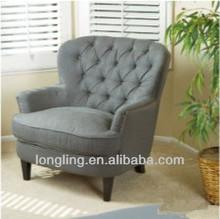 LK-B02 high quality african living room furniture