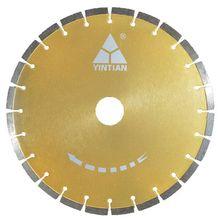 300-600mm Diamond Cutters For Granite Marble Creamic Asphalt Sandstone