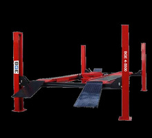 BGE 4-5500 Four Post Lift With Alignment Jack
