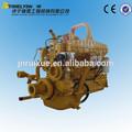 motor de diesel montaje NTA855-C280S10 shantui sd22 exacadora motor