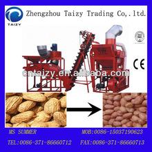 portable peanut sheller machine groundnut husk removing