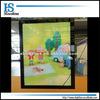 New Magnetic Advertising Aluminum LED Frame Light Box