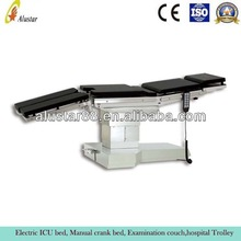 ALS-OT103E Electric operating table for general surgery
