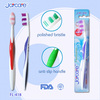 2013 new design popular toothbrush for promotion