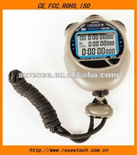 pedometer Able to preset paces from 10 paces per minute to 320 paces per minute