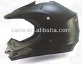 De China productor de aprobado por el DOT ABS seguridad Shell cruz negro mejor casco de la motocicleta para adultos