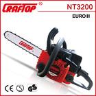 1.3kw CE certified 32cc mini chainsaw