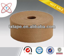 water activated reinforced packing tape