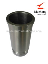 for Mitsubishi 6DB1 cylinder liner