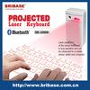 Magic Cube Laser Virtual Keyboard Cheap laser keyboard USB virtual keyboard