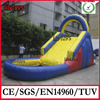 Wonderful inflatable water slide/inflatable slip and slide