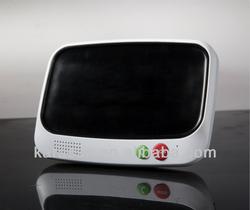 APP & IPHONE Operation Alarm GSM Interceptor
