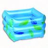2013 good quality and convenient PVC inflatable footbath