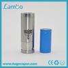 lastest e cigarette Mechanical ecig mod e-cig nemesis mod