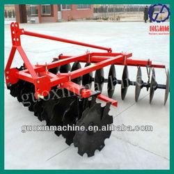HR-1BQX-1.9 garden tractor disc harrow