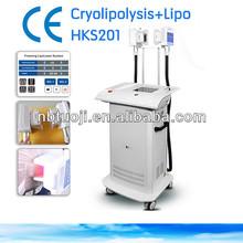 Freezing Fitness Beauty Machine,Cryopolysis Lipo Slimming Machine