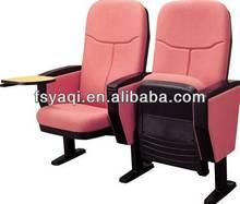 Metal folded cheap price metal stadium seating chairs YA-04