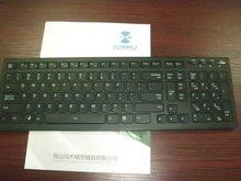 Keyboard plastic frame, plastic injection molding