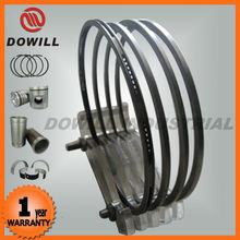 For DAF piston ring for diesel engine R46300