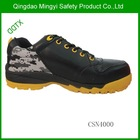 2014 new style Composite toe cap, Kevlar midsole, Anti-shock EVA safety shoes