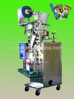 China best price automatic grain packing machine for sugar TPY-60 Gautomatic coffee powder packing machine bag filling machine