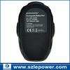 18V 2000mAh Ni-Cd Power Tools Battery for Dewalt DC9096, DE9039, DE9095, DE9096, DW9095, DW9096