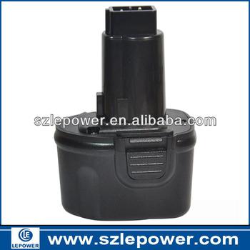 2000mah OEM Dewalt power tool battery Dc9071 De9037 De9071 De9074 De9075 Dw9071 Dw9072 Dc Dw Series Power Tool