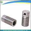 china lathe cnc precision machining parts