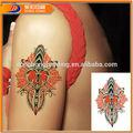 braçal tatuagem temporária da pele para as crianças