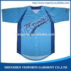 varsity jacket baseball sublimation printing