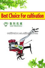 Kama Diesel Engine Trenching Machine tractors grass mower