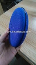 2013 hottest purple color car wax applicator