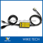 Car CD Changer Digital Adapter for USB AUX Mp3 Player with Bluetooth Jack