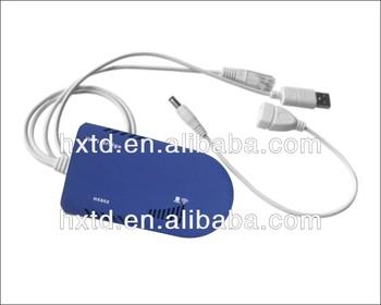 HX-802 150mbps wifi bridge rj45 wireless adapter for Dreambox and IPTV