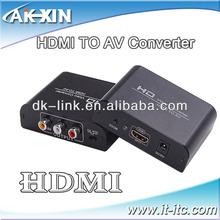 Mini HDMI to AV AVI to HDMI Mini HDMI to RCA