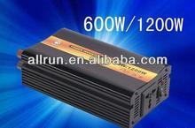 150w to 600w PURE SINE WAVE 12v 220v inverter