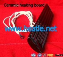 Black Ceramic heating Heater