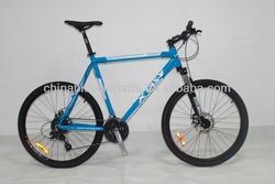 X-TASY Aluminum Mountain Bike Dealer 3H-SNAKE 3.0