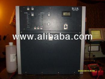 1KW AM transmitter - transmisor AM de 1k watts
