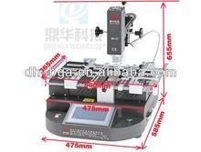 preheating rework soldering desoldering DH-B1 bga rework machine for laptop and mobile xbox360
