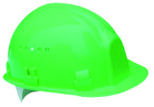 Protective Safety Helmets With Visor Hot Sale For Green color
