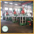 Sbj-3150 hidráulico automático de aserrín de briquetas prensas
