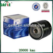 truck oil filter