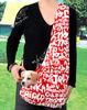 2013 Fashionable,Lovable Sling oxford sling pet carrier pet bag
