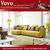 2013 new style fabric sofa design SHL-A1355