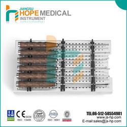 Surgical Instruments Instrumentsys for titanium mesh