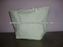 Canvas tote handbag/messenger bag