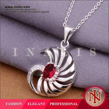 Stylish flower shaped alibaba express turkey necklace N314