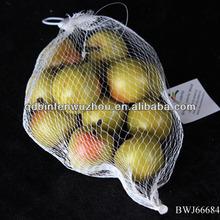 High Quality Decorative Artificial Fruit foam Apple for Christmas